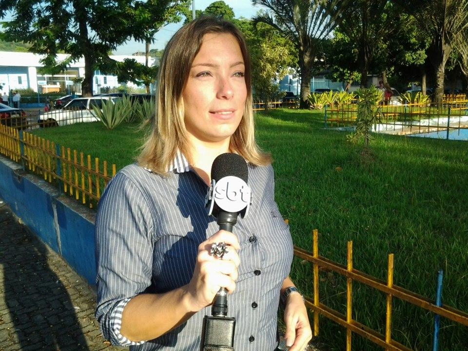 """SBT demite repórter que xingou guarda municipal de """"babaca"""" no Rio"""