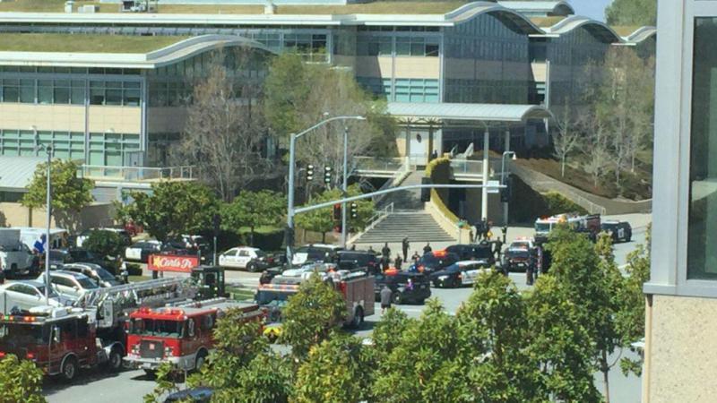 Polícia cerca sede do YouTube na Califórnia após relatos de tiros