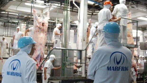 Marfrig compra fatia da National Beef e se torna 2ª maior empresa de carne no mundo