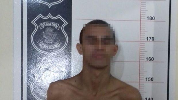 Traficante é preso pela terceira vez em cinco meses, em Aragarças