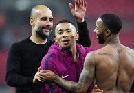 Lanterna derrota o United e dá título do Inglês para o Manchester City