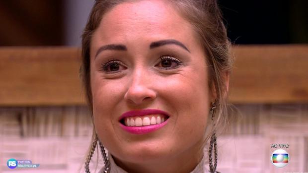 BBB 18: Jéssica é eliminada do reality com 73,96% de rejeição