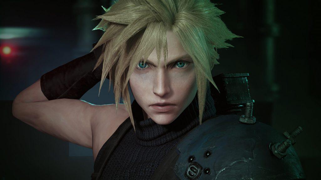 Square Enix diz que remake de Final Fantasy VII vai 'superar o original'