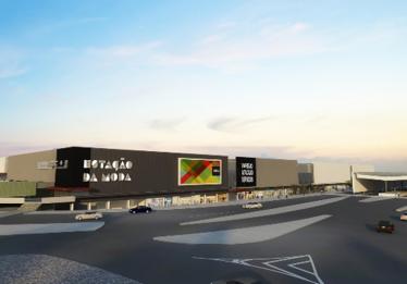 Estação Goiânia investe R$ 40 milhões e passa a se chamar Estação da Moda