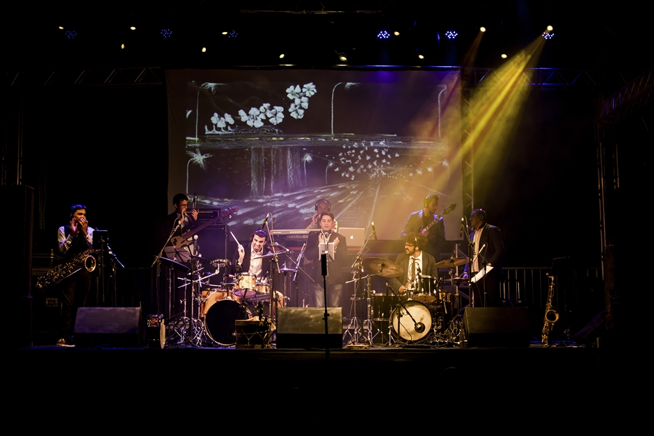 Teatro Goiânia recebe 8º edição do Goyaz Festival a partir desta quinta-feira (26)