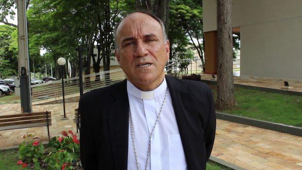 STJ nega novo habeas corpus a Dom Ronaldo Ribeiro