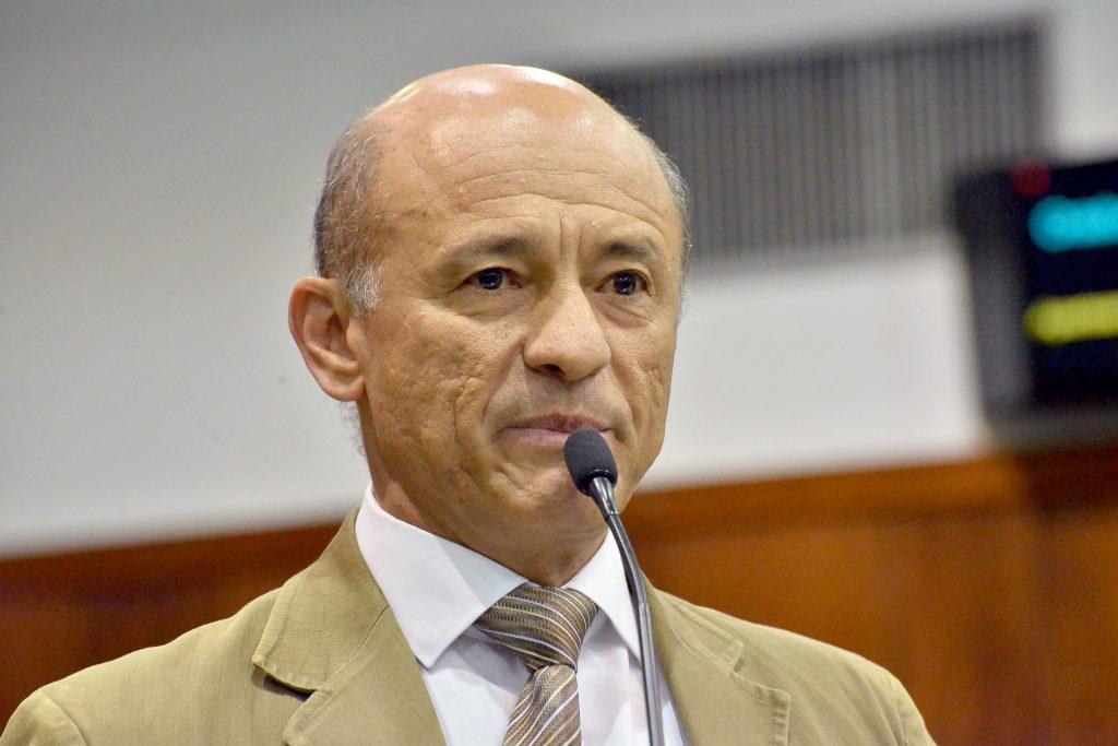 Podemos oficializa indicação do deputado Lívio Luciano ao cargo de vice na chapa de Caiado