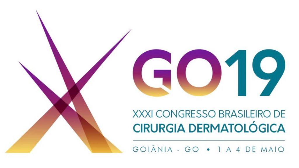 31º Congresso Brasileiro de Cirurgia Dermatológica, que movimentará Goiânia, é lançado