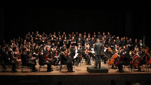 Teatro Goiânia recebe concerto de abertura da Temporada 2018 do Instituto Gustav Ritter