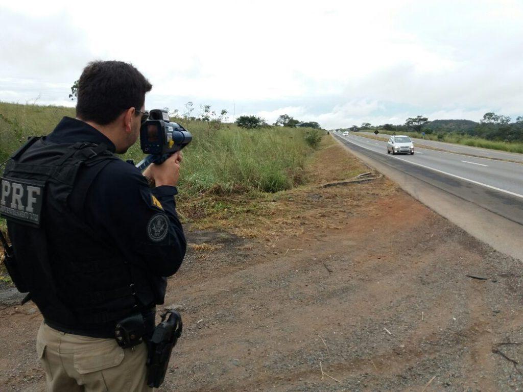 Confira o balanço de acidentes nas rodovias federais de Rondônia — Feriadão