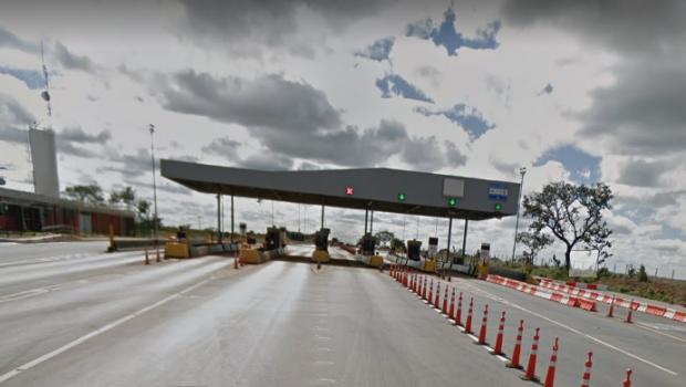Valor do pedágio da BR-050 em Goiás e Minas Gerais fica mais barato
