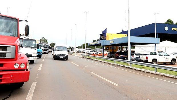 PRF lança Operação Independência nas rodovias federais que cortam Goiás