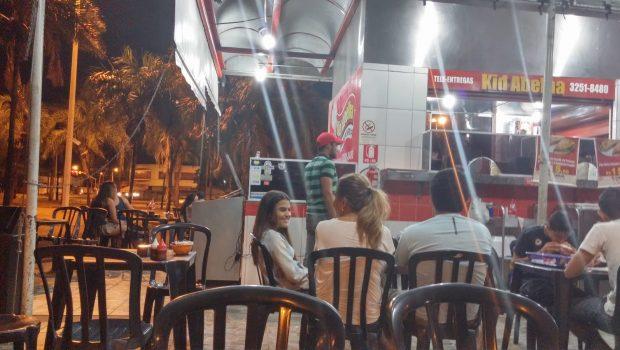 Pit-Dogs poderão ser tombados como patrimônio histórico e cultural de Goiânia