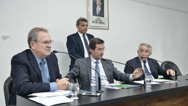 Condenado por improbidade, Sérgio Cardoso tem indicação ao TCM questionada na CCJ
