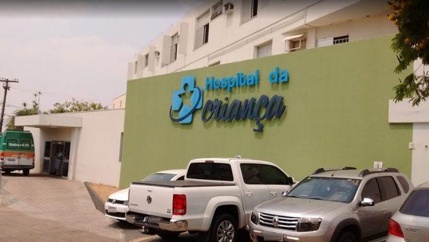 Hospital da Criança de Goiânia desmente boatos sobre mortes por H1N1