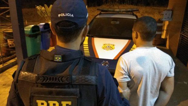 Após sucessão de erros, PRF desvenda caso de roubo e sequestro na BR-153, em Goiânia