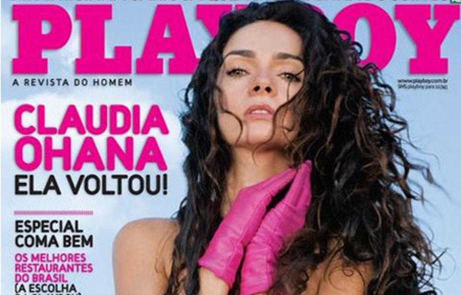 Revista 'Playboy' deixará de ser vendida em bancas após 42 anos de circulação