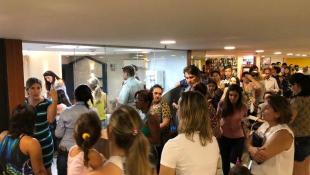 Procon Goiás fiscaliza e autua clínica de vacinação em Goiânia