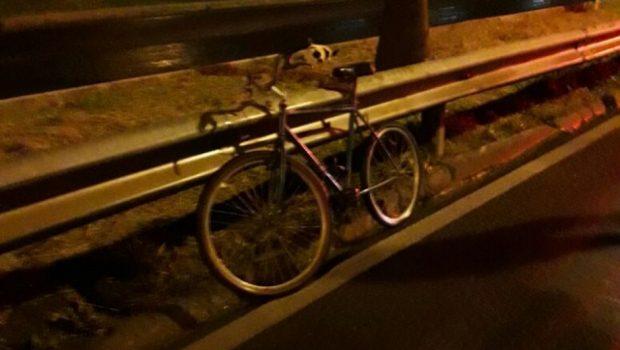 Ciclista morre atropelado na GO-060, em Goiânia