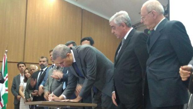 Governo de Goiás anuncia pacote de medidas para a segurança pública no Estado