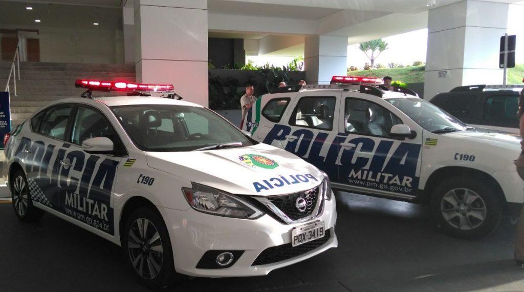 Associação de oficiais entra com mandado de segurança contra Governo Estadual