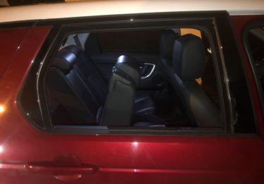 Cinco carros são arrombados durante missa em paróquia no Conjunto Itatiaia, em Goiânia