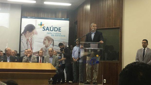Hospitais da rede estadual vão realizar atendimentos no período noturno e aos sábados, em Goiânia