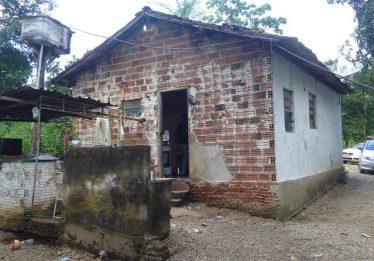 Polícia Civil acredita que morte de casal em Campos Verdes tenha relação com tráfico de drogas