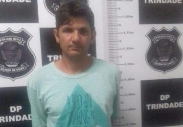 Suspeito de se passar por médico e de aplicar golpes em Sergipe é preso em Trindade