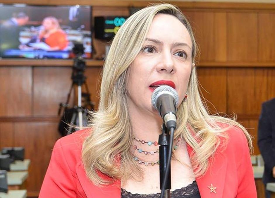 Projeto veda nomeação em cargos comissionados de pessoas enquadradas na Lei Maria da Penha