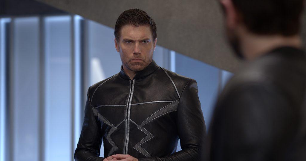 Ator de Os Inumanos será capitão Pike em Star Trek: Discovery
