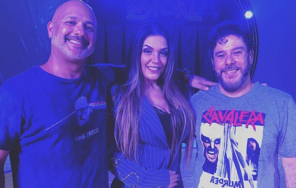 Festival de música em São Paulo terá Balão Mágico com formação original