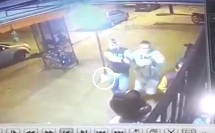 Homem é morto a tiros em distribuidora de bebidas em Aparecida de Goiânia
