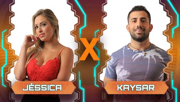 BBB 18: Viegas é eliminado; Jéssica e Kaysar estão em novo Paredão