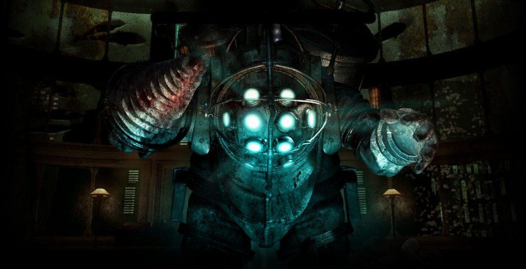 Um novo Bioshock estaria secretamente em desenvolvimento