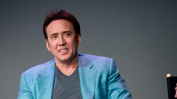 Aos 54 anos, Nicolas Cage anuncia aposentadoria