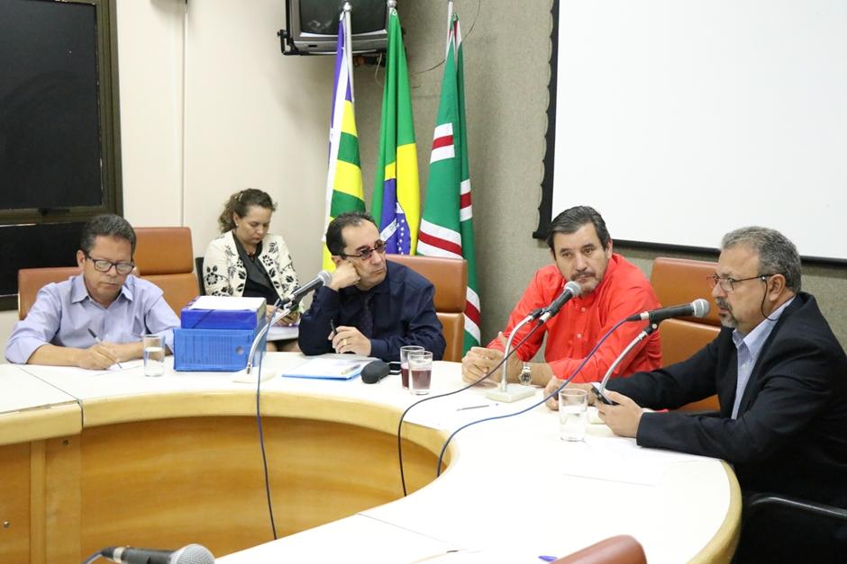 Secretário de desenvolvimento é convocado para depor na Câmara Municipal