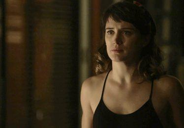 Clara acusa Sophia de assassina em 'O Outro Lado do Paraíso'