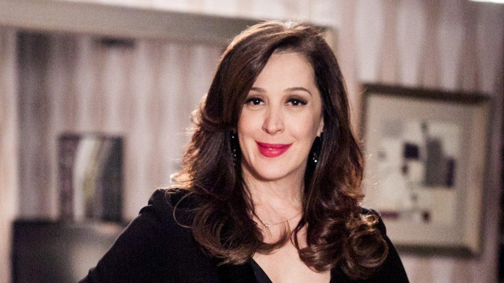 Cláudia Raia diz que Jô Soares a salvou do câncer