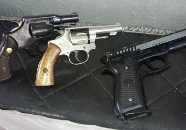 Três são mortos em confronto com a PM, no Garavelo B, em Goiânia