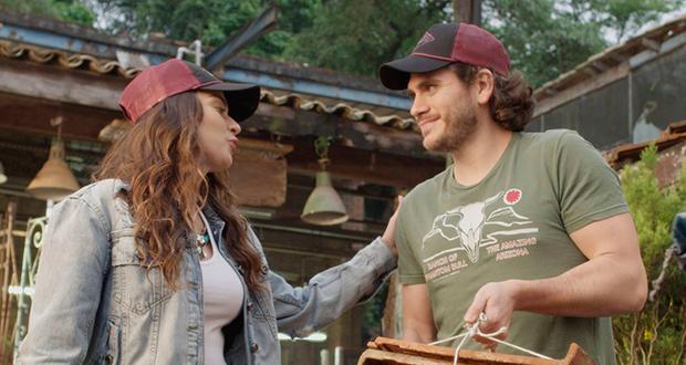 Nacional 'Coração de Cowboy' ganha trailer repleto de sertanejos