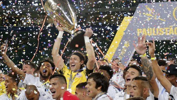Corinthians vence Palmeiras nos pênaltis final tumultuada e é campeão paulista