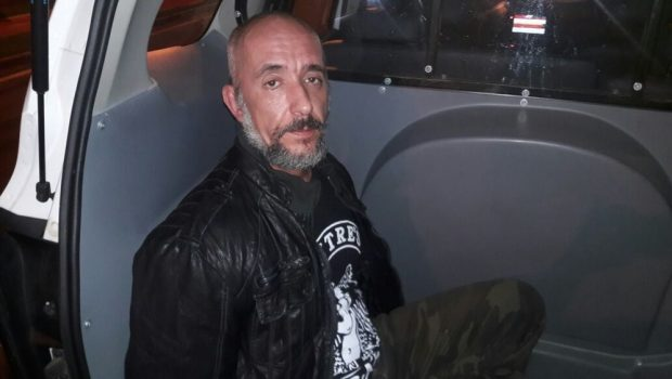 Condenado no caso Richthofen, Cristian Cravinhos é preso