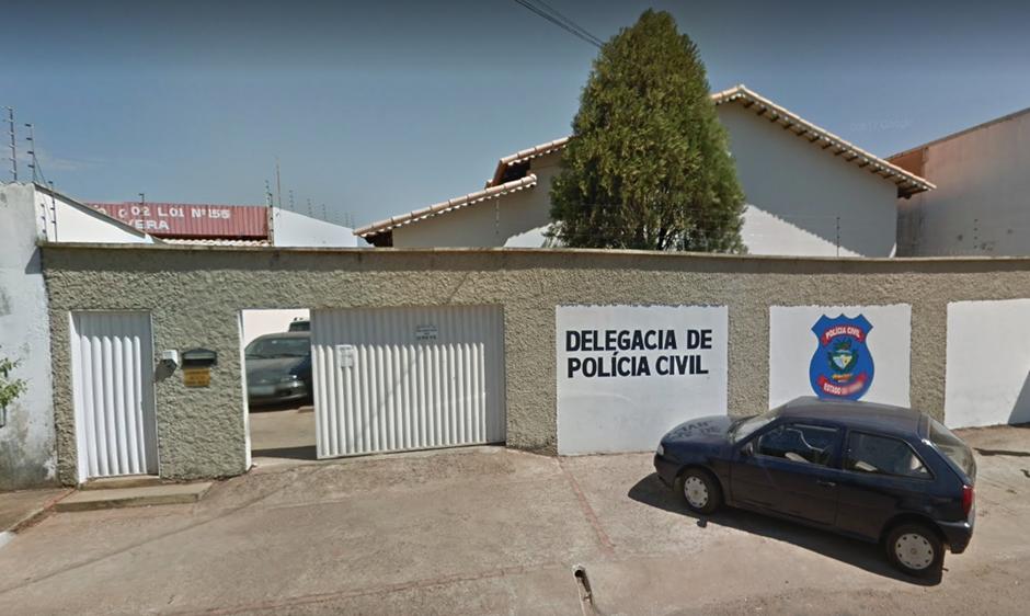 Suspeito de abusar da filha portadora de necessidades especiais é preso, em Jaraguá