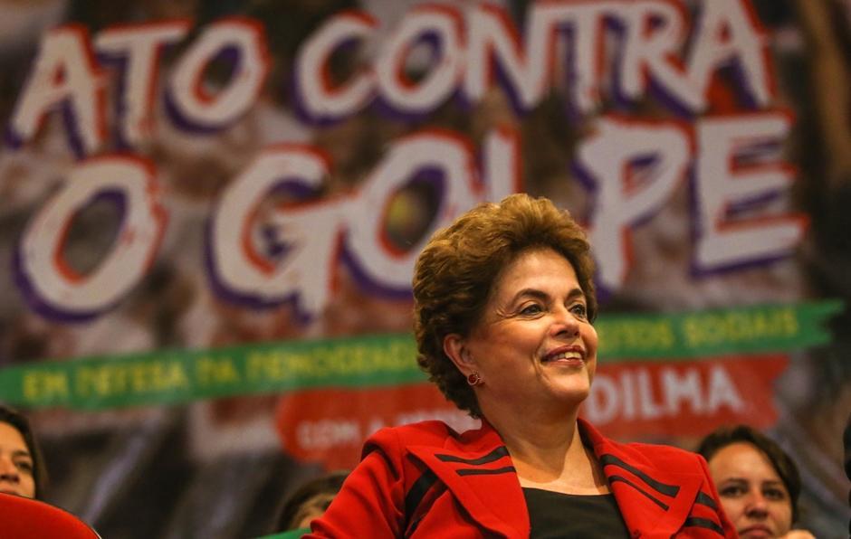 Para concorrer ao Senado, Dilma transfere domicílio eleitoral para Minas Gerais