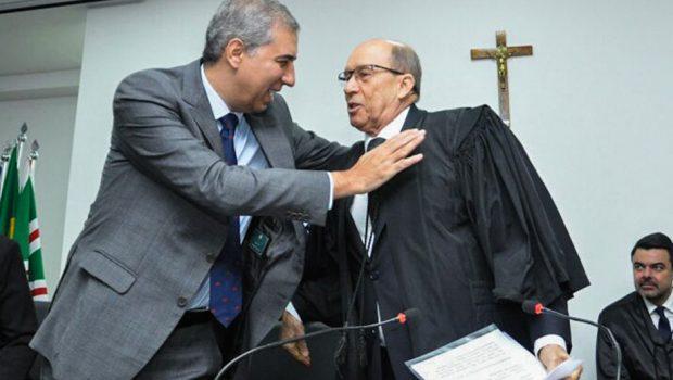Em posse de novo presidente, José Eliton diz que TRE-GO conduzirá com sabedoria processo democrático