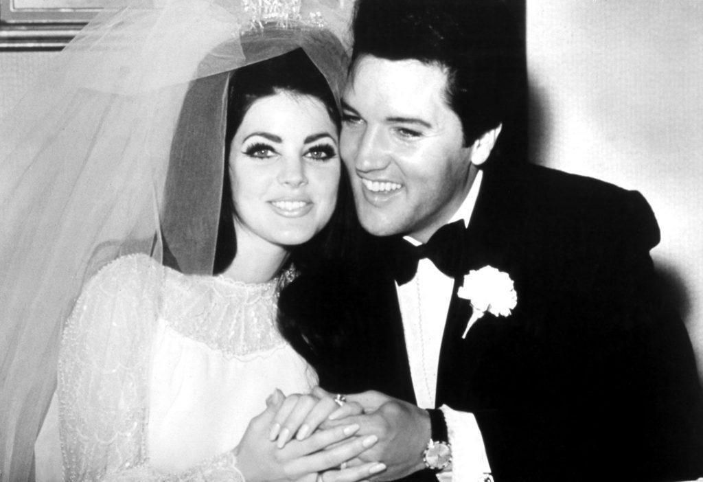 Em documentário, viúva revela que Elvis Presley cometeu suicídio