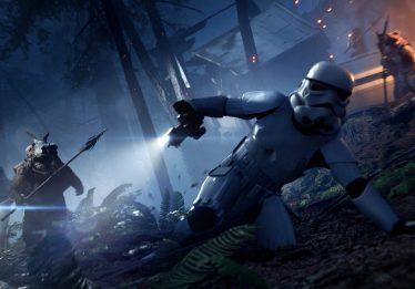 Star Wars: Battlefront 2 ganha microtransações cosméticas e novo modo temporário