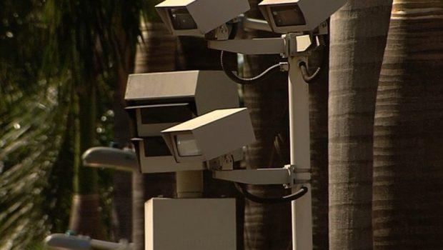 Goiânia passa a contar com mais 44 faixas monitoradas por fotossensores