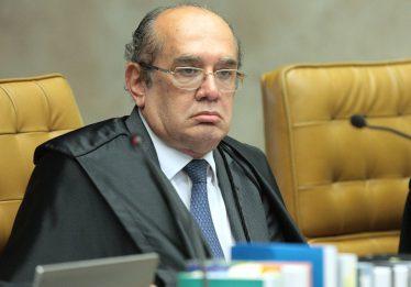 Gilmar Mendes pede condenação de promotor goiano por injúria e difamação qualificada